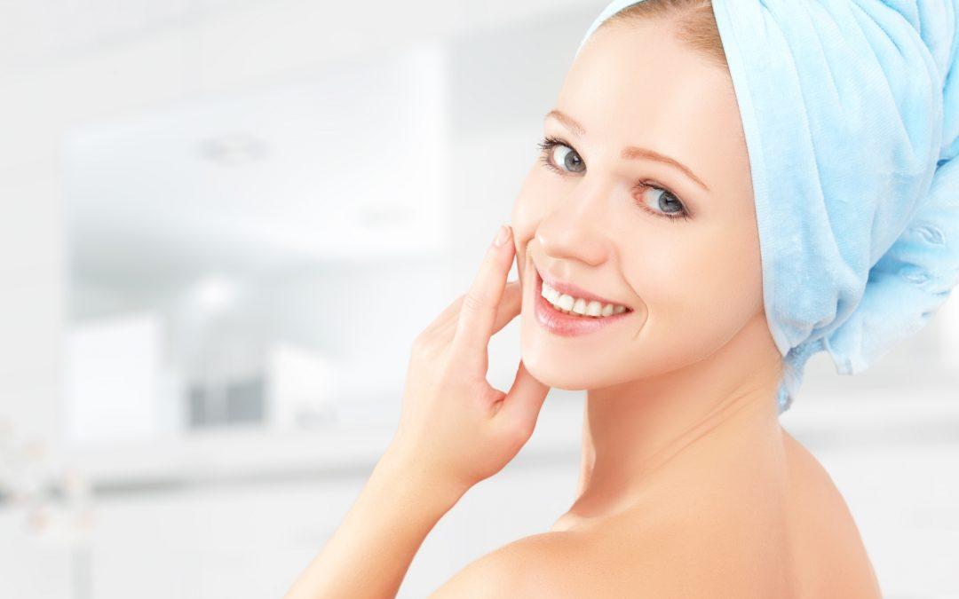 Wie Du jetzt sofort Deine Haut verschönern kannst