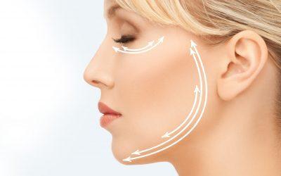 Hauttest / Beautyanalyse